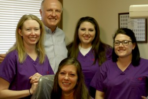 Pine Bluff Dentist